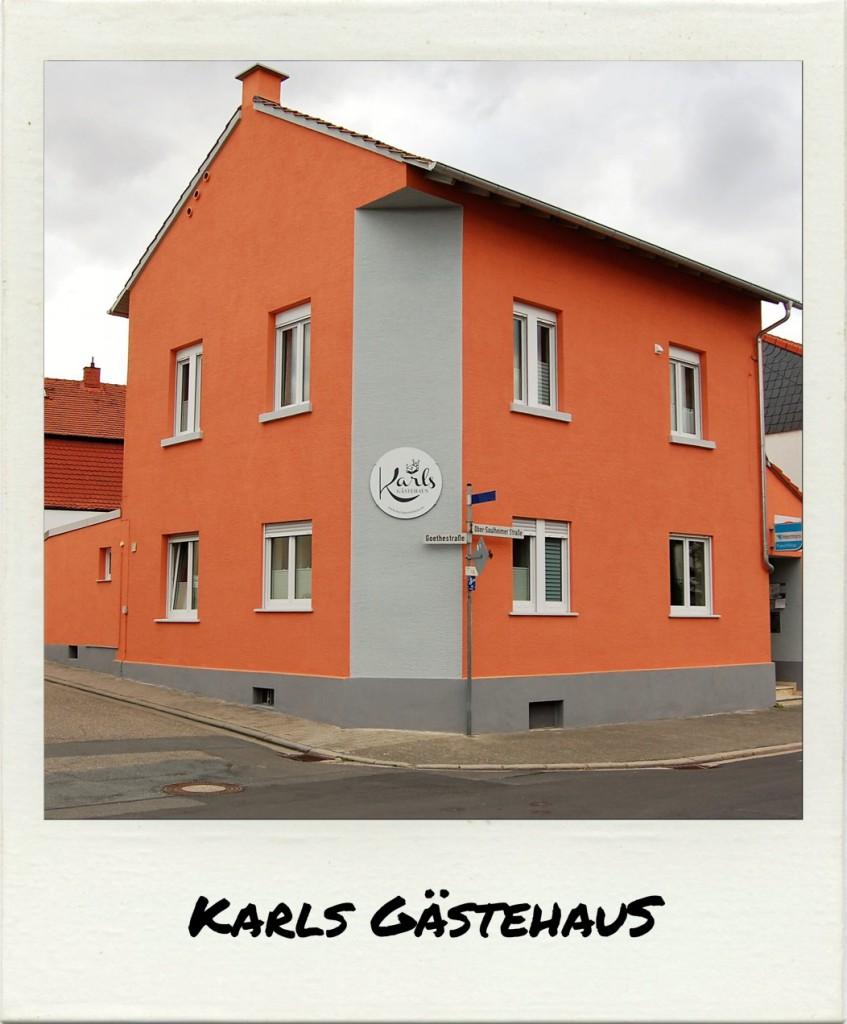 Karls Gästehaus